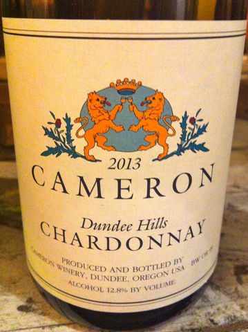 Cameron,Chardonnay,Dundee,Hills,2015,Europa Wine Merchant,United States,Willamette Valley
