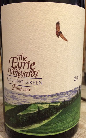 Eyrie,Vineyards,Pinot,Noir,Rolling,Green,Vny.,2012,Europa Wine Merchant,United States