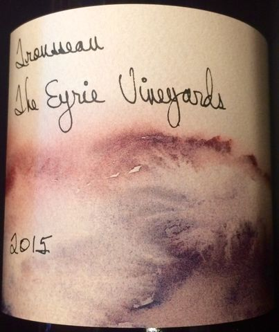 Eyrie,Trousseau,Estate,2015,Europa Wine Merchant,United States,Willamette Valley