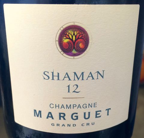 Marguet,Champagne,Grand,Cru,Shaman,Zero,Dosage,NV,Europa Wine Merchant,France