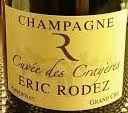 Eric,Rodez,Champagne,Cuvee,des,Crayeres,NV,Europa Wine Merchant,France