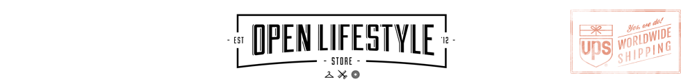 Open Lifestyle Store