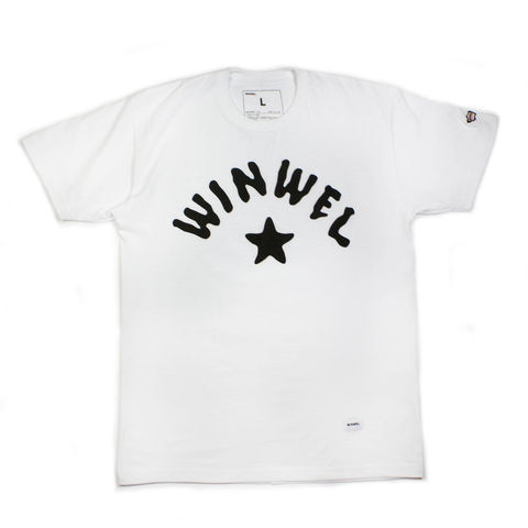 Winwel,/,Team,Logo,winwel, tee, t-shirt, dallas