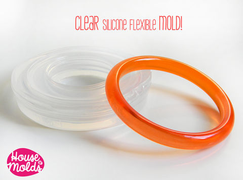 Rounded,Smooth,Bangle,Clear,Mold,resin,bangle,mold,maker,silicone,6,7,inner,diameter,Supplies,bangle_mold,resin_bangle_mold,resin_mould,resin_supplies,resin_crafters,europeanstreeteam,Clear_mold,Silicone_mold,resin_bangle,resin_mold,bangle_resin_mold,plain_bangle_mold,round_bangle