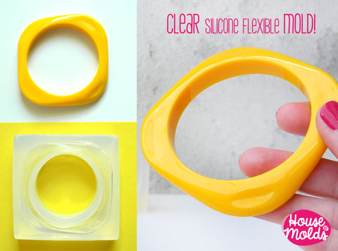 Square,Retro,Bangle,Mold,,Clear,Rubber,mold,mold,to,make,square,bangle,with,rounded,corners-,resin,maker,Supplies,bangle_mold,resin_bangle_mold,resin_supplies,resin_crafters,europeanstreeteam,Clear_mold,modern_bangle,Silicone_mold,resin_bangle,resin_mold,square_bangle_mold,square_mold,mold_maker,rubber