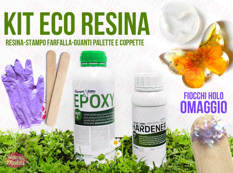 Resin,Starter,Kit,S:Super,Clear,Eco,720,gr,-Uv,stable,+,Butterfly,Mold+Gloves,mixing,cup,and,stir,sticks+,Holographic,Flackes,GIFTED,starter kit resin,resin kit , eco resin , resin for beginnereco resin,entropy italia,italia eco resin,Supplies,resin,jewelry_resin,resin_crafters,craft_supplies,epoxy_resin,clear_resin,resin_ring,resin_ball,jewelry,tools,transparent_resin,resin_for_flower
