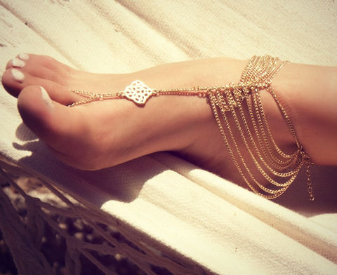 KATY,ANKLET-,gold,chain,foot,anklet,available,in,or,silver,Jewelry,Anklet,ANKLET,BRACELET,VINTAGE,GOLD,GYPSY,BELLY_DANCER,CHAIN_ANKLE_PIECE,BOHEMIAN,COSTUME,ANKLE_JEWELRY,foot_jewelry,JAPANESE BEADS,VINTAGE CHAIN,GOLD CHAIN,CHARM