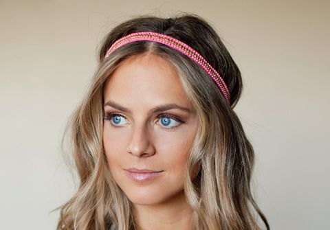 Bead,Hippie,Headband,-,3,colors,available,bead, stretch headband, headband, hairpiece, hair, boho, bohemian, boho headband, festival , accessories, gypsy, aztec, hippie headband