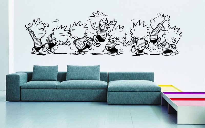 CALVIN and HOBBES | CALVIN DANCE - product images  of