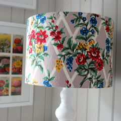 Lampshade,Making,Workshop,Dumfries,So Sew Pretty, Lampshade Making, Craft, Workshop, Leah Halliday, Make your own Lampshade