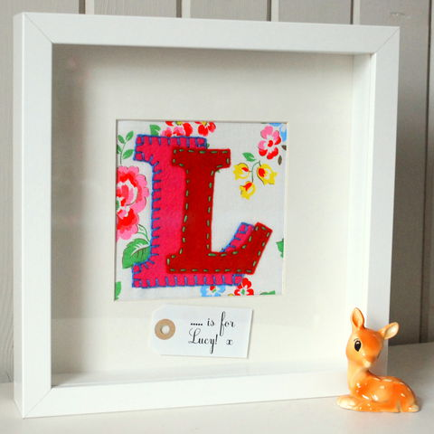 Personalised,Initial,Picture