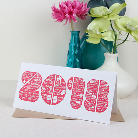 2013,Greeting,Card