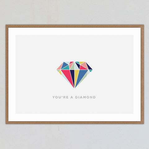 You're,A,Diamond,Card