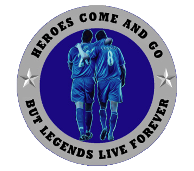 'Forever Legends' Badge Pin - product images  of