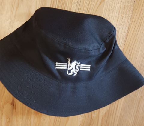 Navy Bucket Hat - product images  of