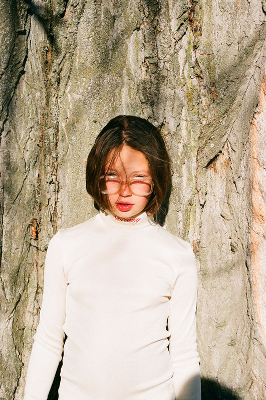 """DREAMY"" TURTLENECK - product images  of"