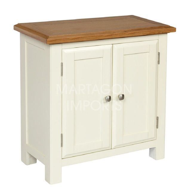 Sherwood Small Cabinet   Product Image