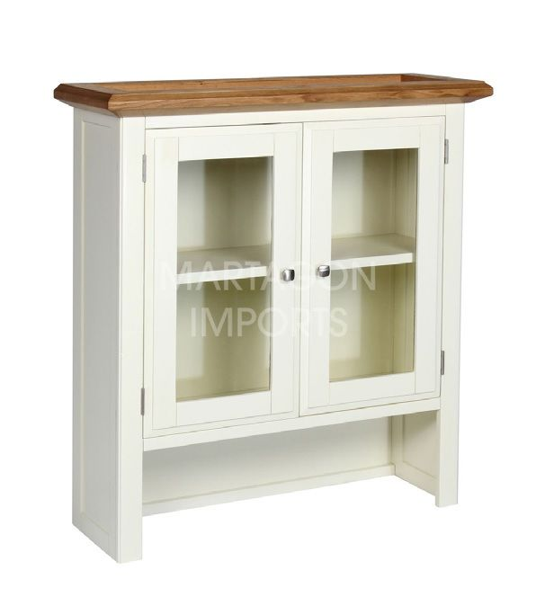 Perfect Sherwood Dresser Top (for Small Sideboard)