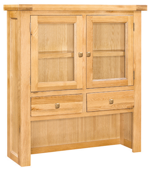 Bromham Oak Dresser Top For Small Sideboard Product Images Of