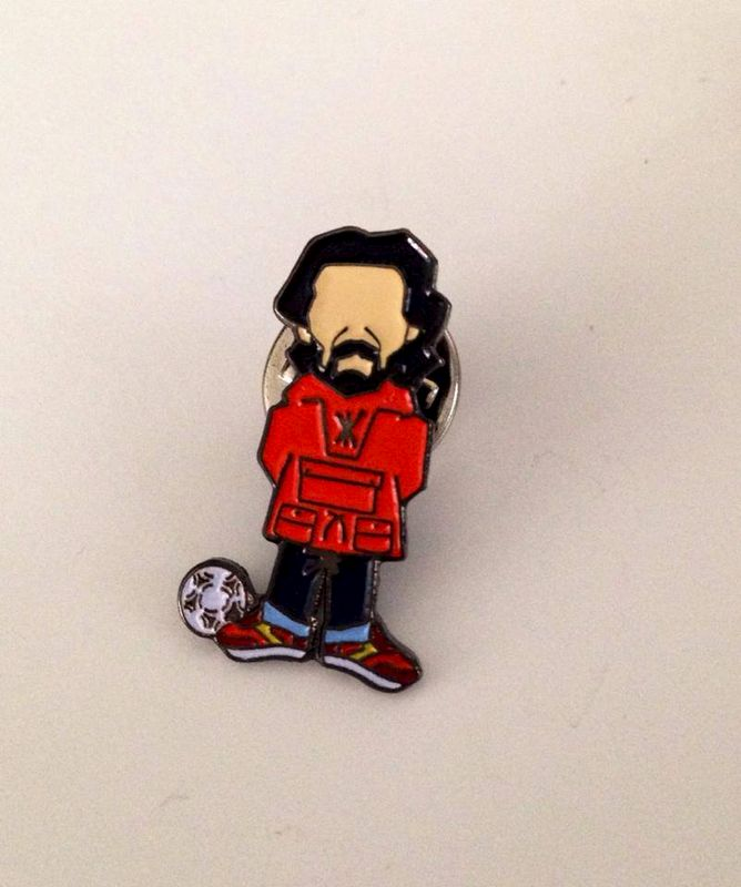 Pirlo.2..... pin..... - product images  of