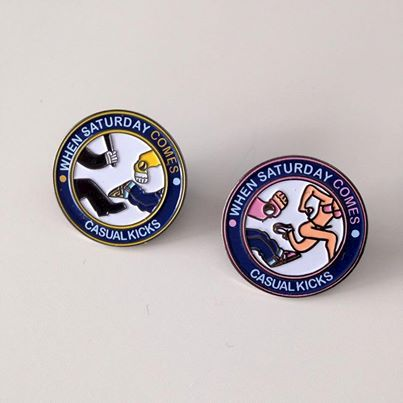 WSC pin set ......... - product images