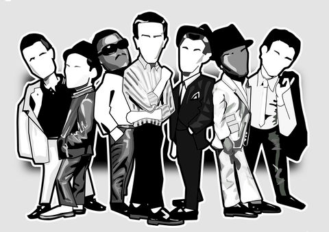 The,Speicals,Print.....,The Specials , ska , music , too much too young ,  , illustration , design , artwork , love