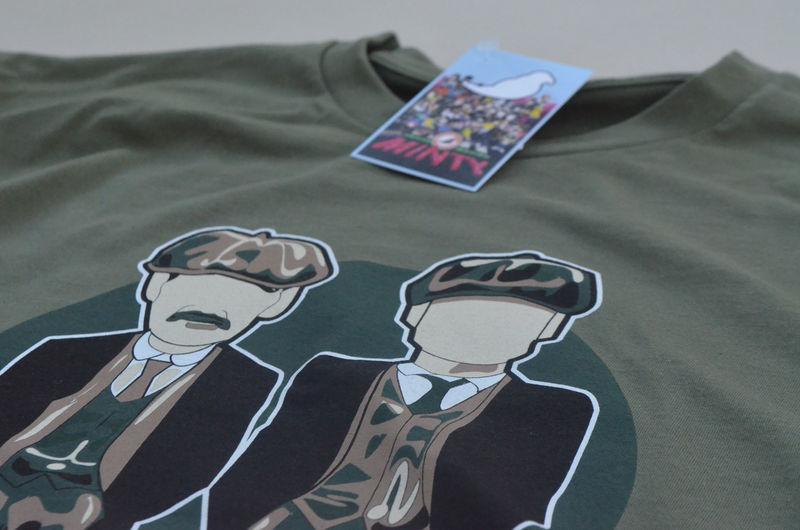 T Shirt Shop >> Peaky Blinders tshirt ......... - aguycalledminty
