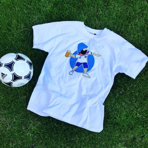 Fishermans,Friend,Euro,Bugging,Tee,.........,Euro 2016 , fishersmand friend , england 82  , film , casual , football casual , subculture ,france , , illustration , design , artwork , DTG , t-shirt , print,  casual .