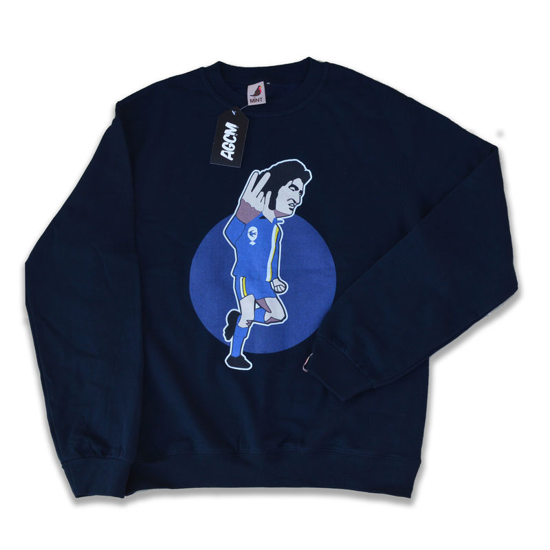 Robin Friday Sweatshirt  - product images  of
