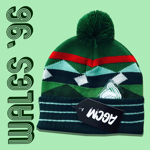 WALES,96',Bobble,hat