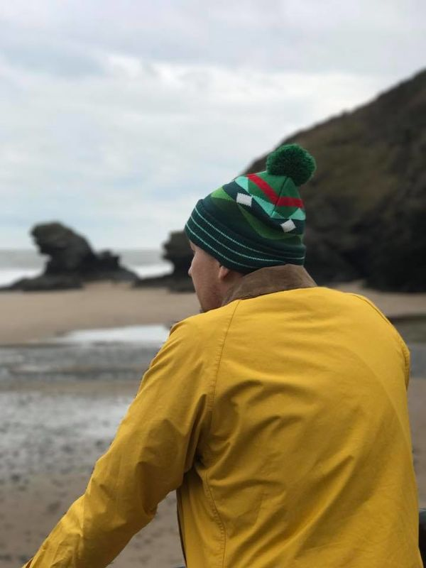 WALES 96' Bobble hat - product images  of