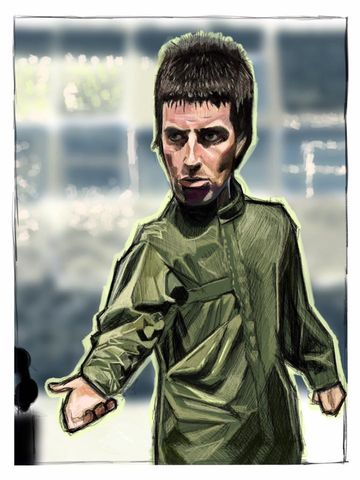 Liam,Gallagher,Print.,Liam Gallagher , Oasis , Knebworth , Slane castle  , music , ian brown , mani , reni , john squire, madchester , made of stone  , gangsters ,  tommy shelby , birmingham , 1920s, italia 90  , Euro 2016 , together stronger , don't take me home Garet
