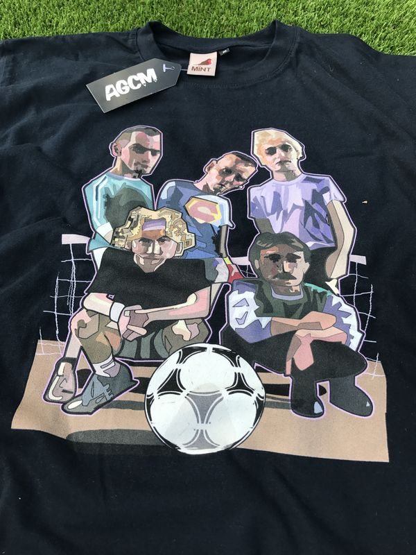 Trainspotting 5s .........Tshirt..  - product images  of