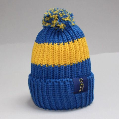 Boca,Bobble,hat,x,Calcio,E,Moda