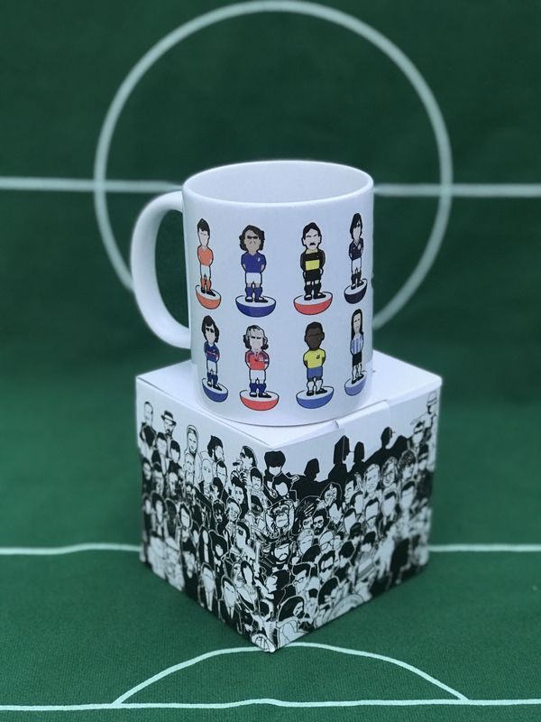 Players 2   Mint Tea MUG - product images  of