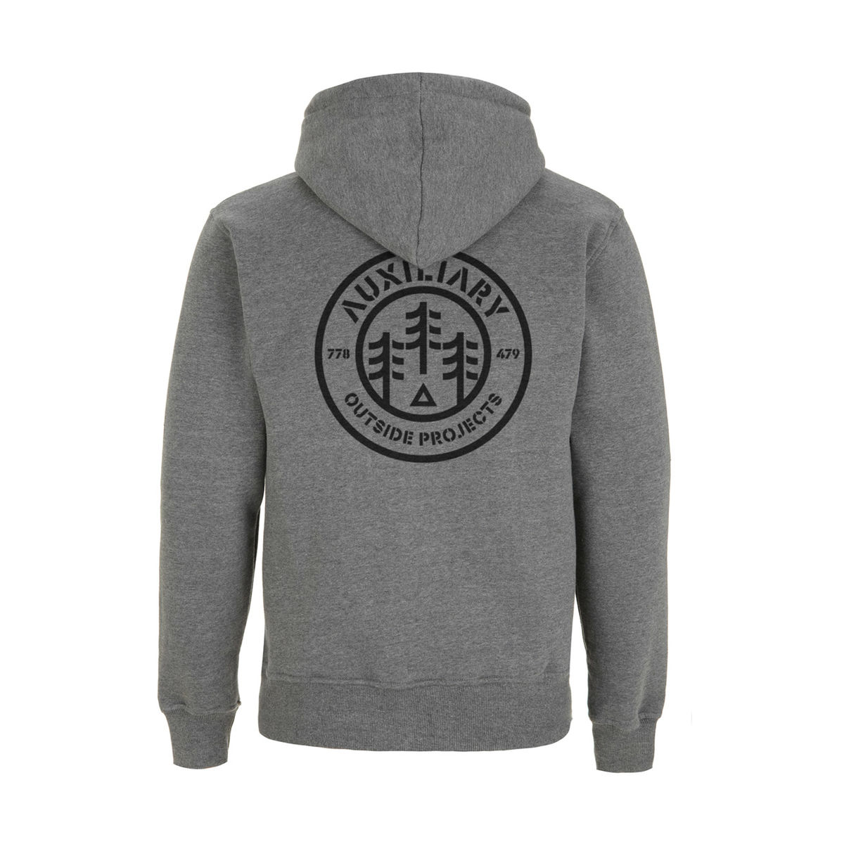 AOP - Auxiliary Outside Projects - Hoodie - product images  of