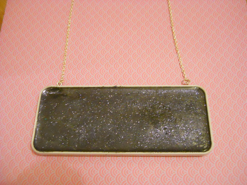 Nintendo NES Controller Resin Necklace - product images  of