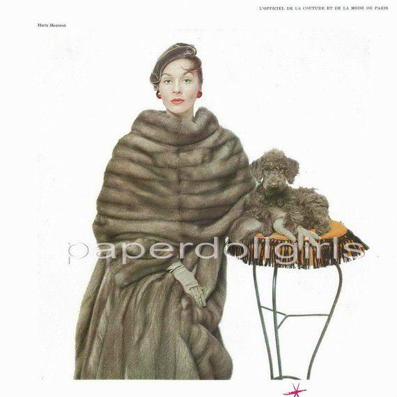 Fashion Couture Magazine Fashion Magazine ad