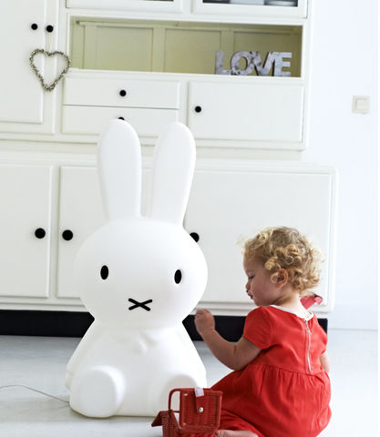 Lamp,Miffy,XL,lamp, kingitus