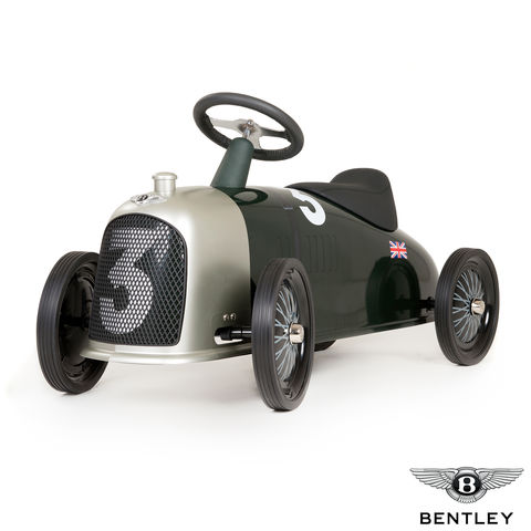 Ride-on,Bentley,Heritage