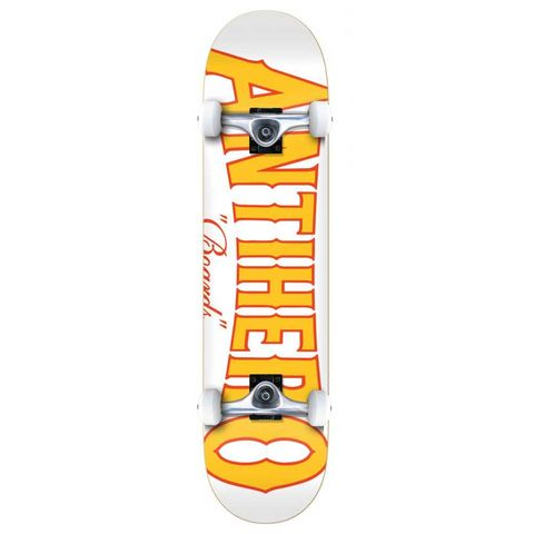 Anti,Hero,It's,The,Wood,8,Complete,Skateboard,Anti Hero It's The Wood 8 Complete Skateboard, complete skateboards in london, best beginner skateboards, skate shop london