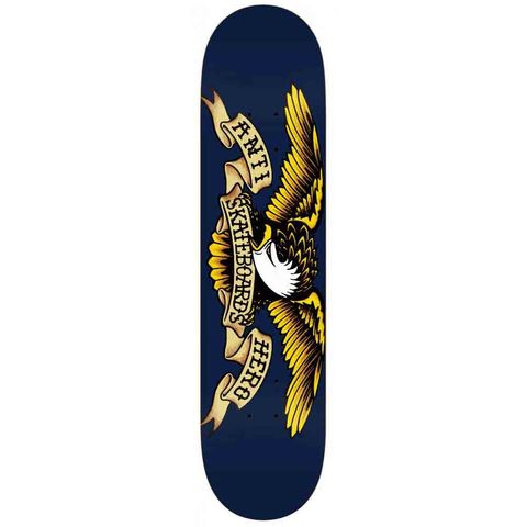 Anti,Hero,Classic,Eagle,Deck,8.5,Anti Hero Classic Eagle Deck 8.5, girl decks in london, skateshop london, halfpipe in london
