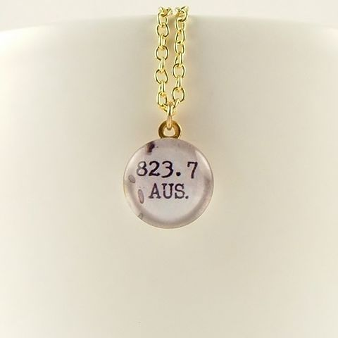 Dewey,Decimal,Necklace,823.7,Austen,Jewelry,Earrings,Dangle,literary_earrings,quote_earrings,english_literature,jezebel_charms,book_lover,pride_prejudice,jane_austen_jewelry,jane_austin,reading,literary,mr_darcy,marriage_proposal,love_quote,metal,brass,glass,cabochon,book,page,quote,paper,j