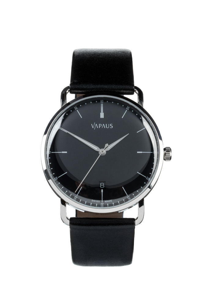 VAPAUS Veli 1950 Space Black - product images  of