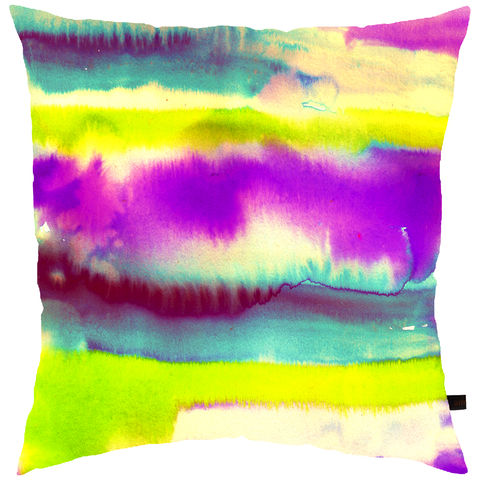 Tidal,Dream,Cushion,cushion, digital print, printed cushion, amy sia cushion, amy sia