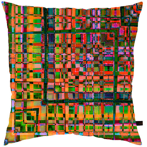 Landscape,Cushion,cushion, digital print, printed cushion, amy sia cushion, amy sia