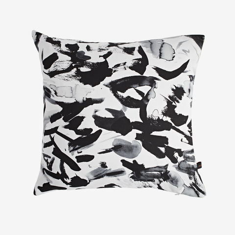 Monochrome,Cushion,cushion, digital print, printed cushion, amy sia cushion, amy sia