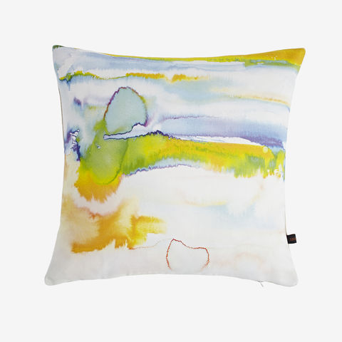 Grace,Bay,Cushion,cushion, digital print, printed cushion, amy sia cushion, amy sia