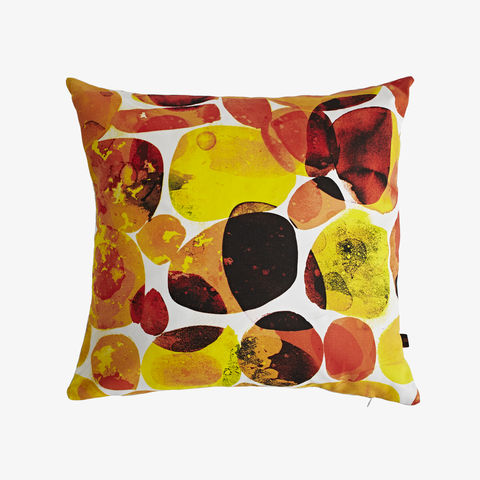 SOLD,OUT,Sunshine,Cushion,cushion, digital print, printed cushion, amy sia cushion, amy sia