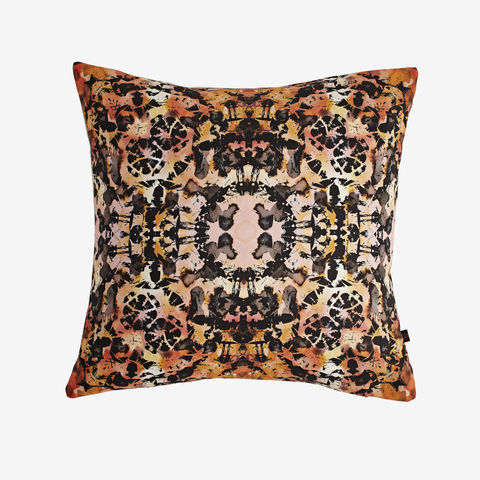 Sahara,Cushion,cushion, digital print, printed cushion, amy sia cushion, amy sia
